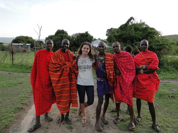 ZABIERZ MNIE DO – czyli Afryka Wschodnia po mojemu