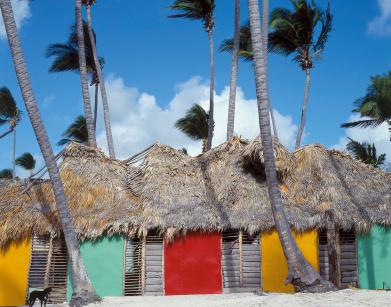 Dominikana, czyli obietnica wakacji