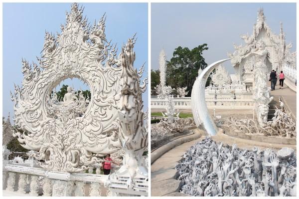 Biała Świątynia - zachwyca i zaskakuje.