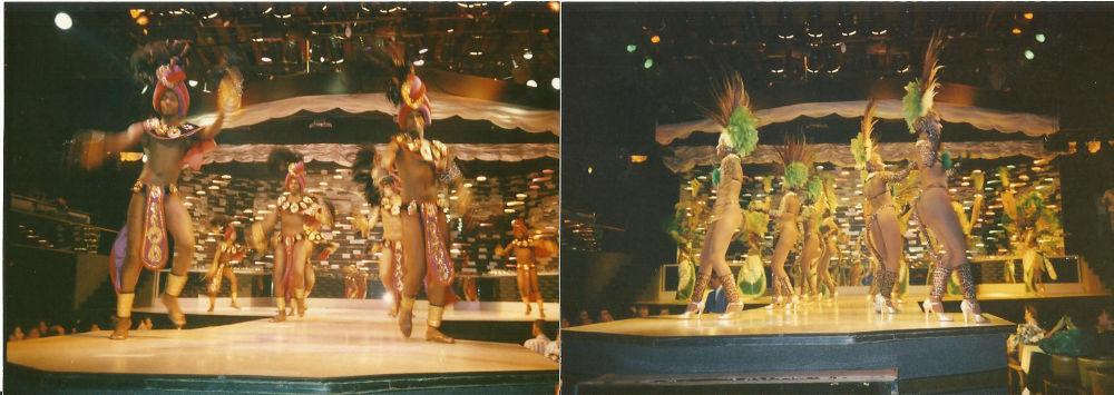 Ameryka Południowa '90 – Brazylia
