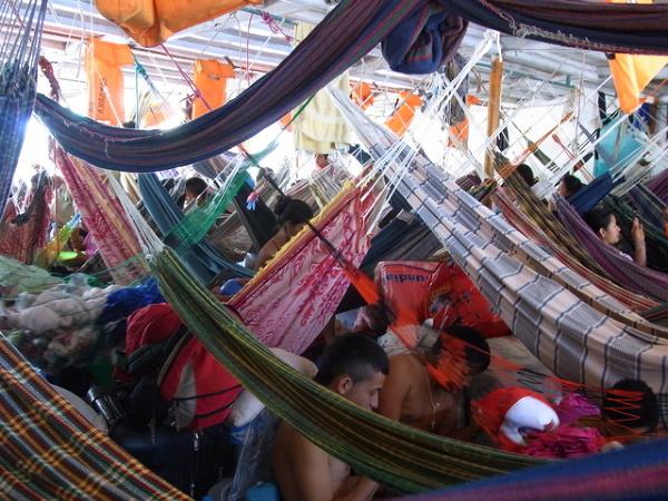 Pucallpa-Ucayali-Iquitos.