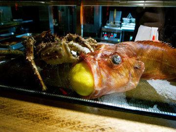 Kuchnia Islandii – delikatesy dla śmiałków