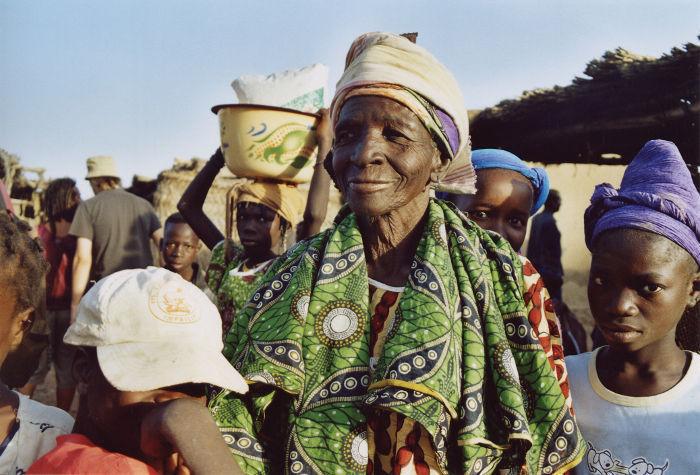Słów kilka o Burkina Faso