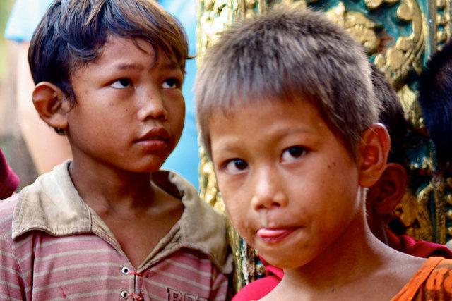 Kambodża – wyprawa dla zuchwałych