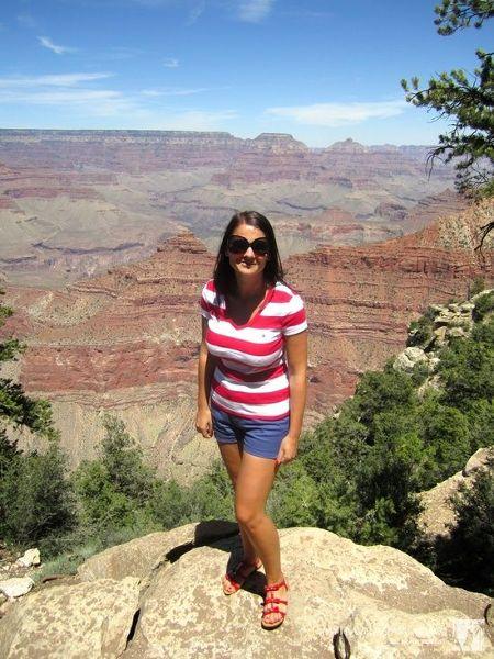 Wielki Kanion, USA