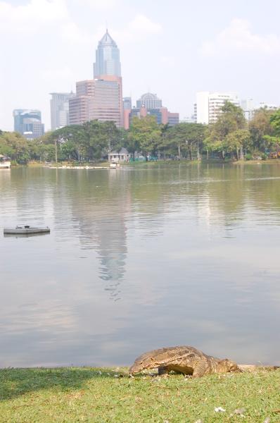 Dzielnica Silom – przybytek ludzi interesu
