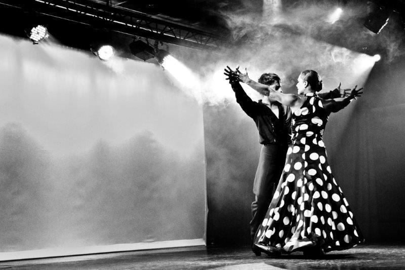 Flamenco – drugie imię Andaluzji
