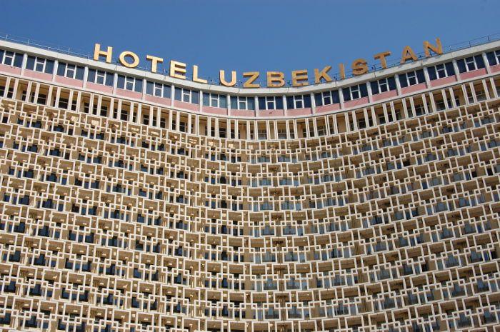 Top 10 miejsc w Uzbekistanie, które warto zobaczyć