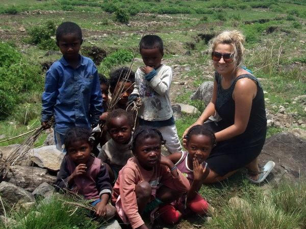 Wolontariat na Madagaskarze – dobra przygoda