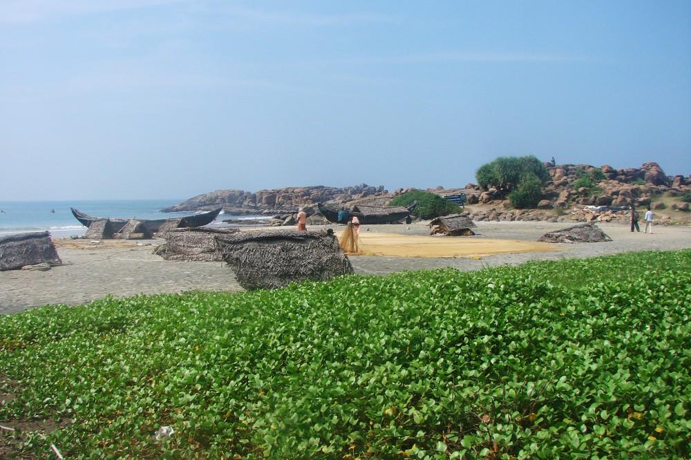 Kerala – niestereotypowe Indie