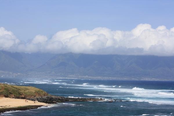Nort shore Maui