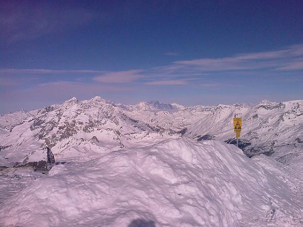Mont Blanc – wspiąć się na Dach Europy