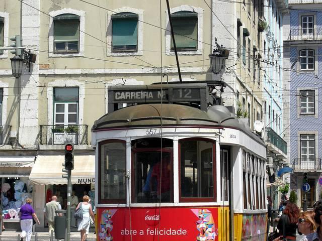 Usłysz Lizbonę