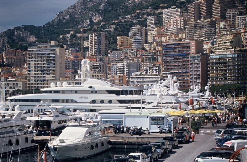 Monako – wielkie małe księstwo