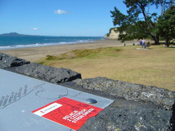 Browns Bay – Nowa Zelandia