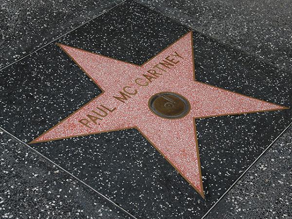 Aleja Gwiazd