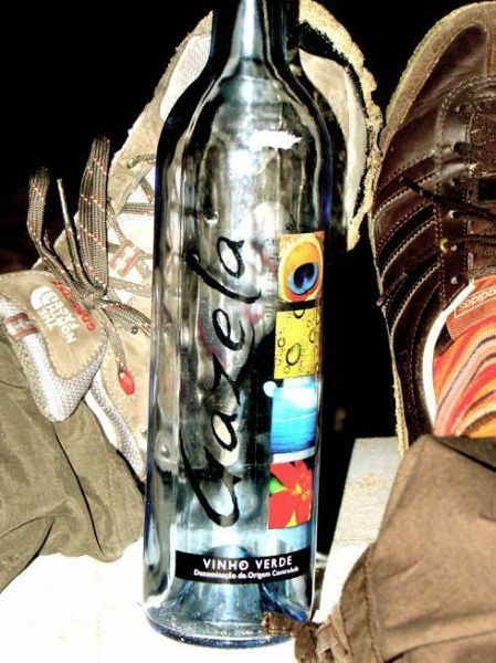 Szlachetny trunek – vinho verde