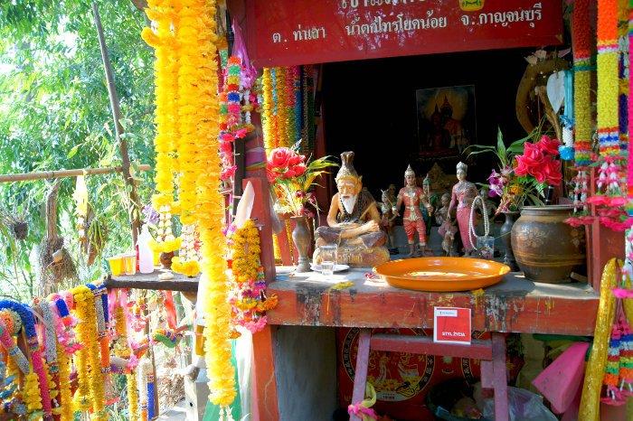 Kanchanaburi – Tajlandia (zdj. 1)
