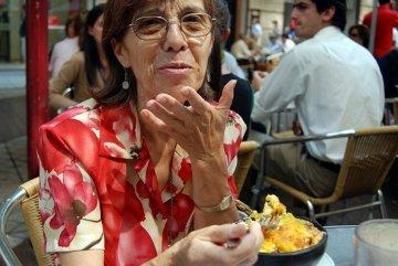 "Suzanna – nasza chilijska ""matka"""