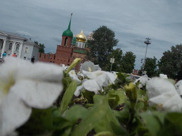 Tulski Kreml