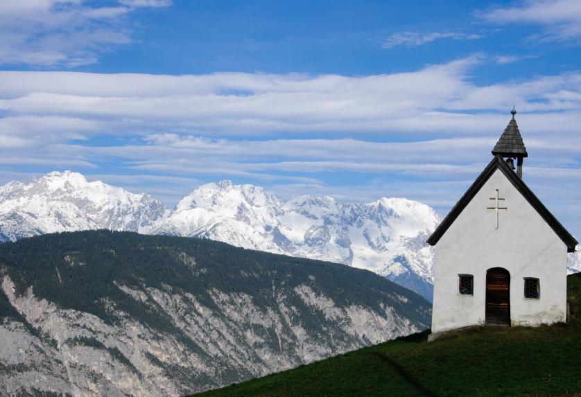 Austria – na kawę i na narty