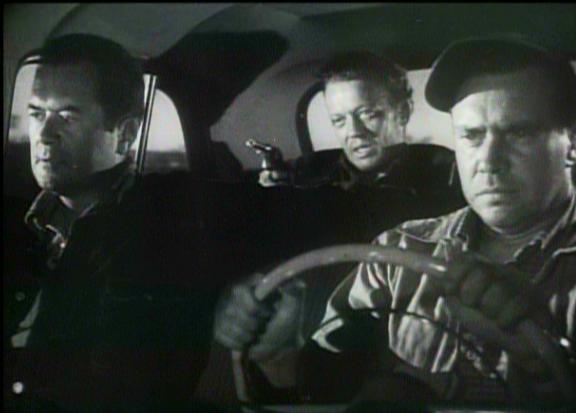 Autostopowicze vs kierowcy