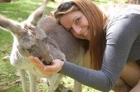 Autostopem przez Australię: wywiad z Basią Bordych