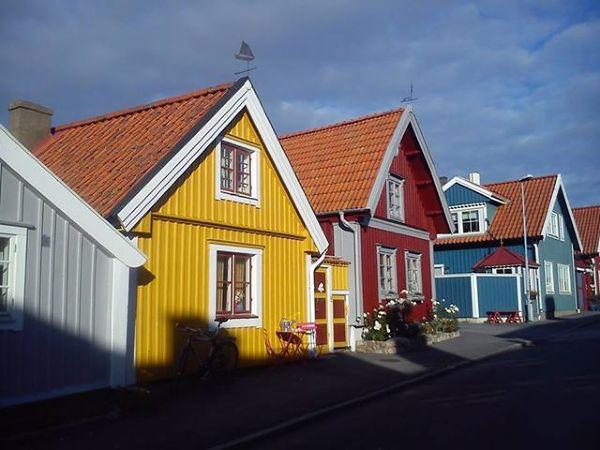 Szwecja_Karlskrona_stara dzielnica