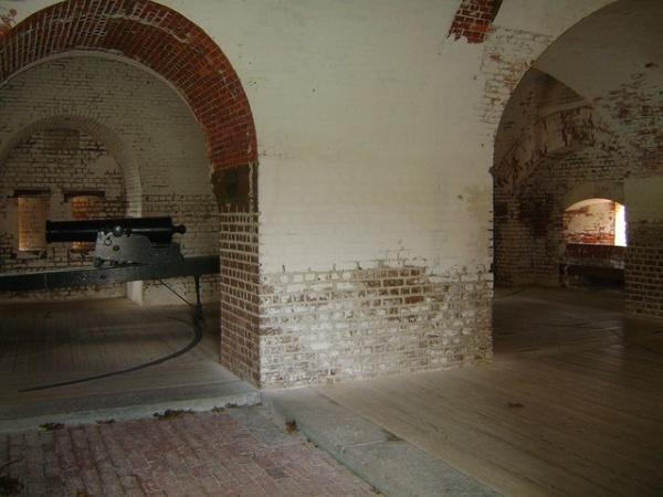 Fort Pułaski