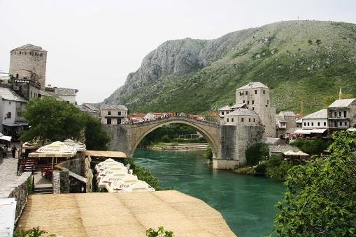 Mostar, Hercegowina