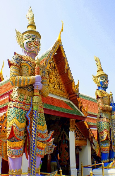 Bangkok Tajlandia