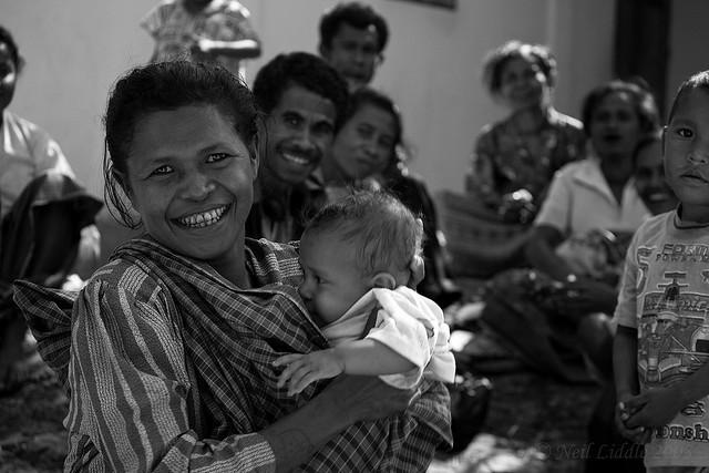 Timor Wschodni – zapomniany świat