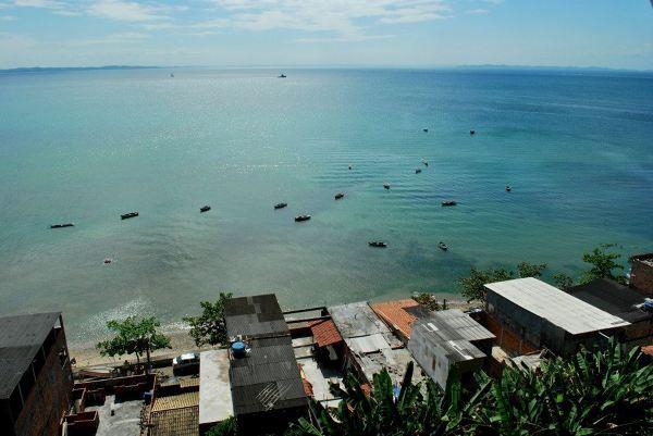 Wybrzeże Salvadoru