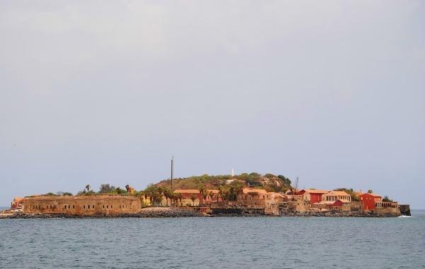 Wyspa Goree