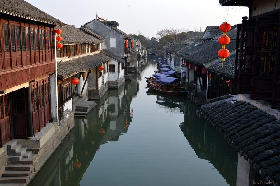 Chiny wschodnie