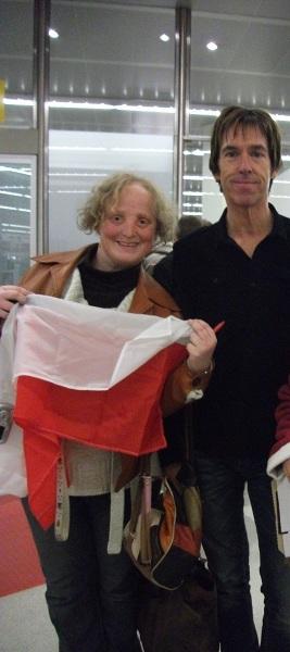 Reprezentujemy Polskę w Berlinie!