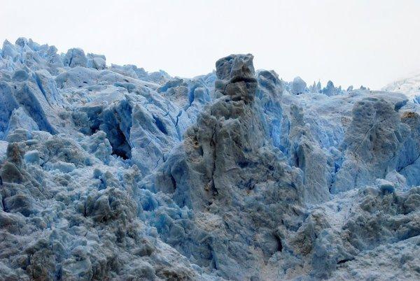 Lazurowe lodowce na wyciągnięcie ręki