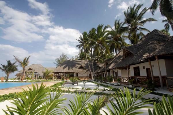 Zwycięzca konkursu wybierze się na wycieczkę na Zanzibar!