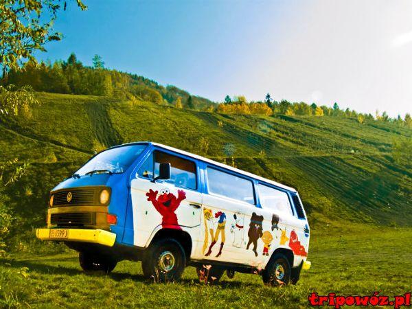 Ten wóz wkrótce wyruszy w podróż po zachodniej Europie. Jego pasażerowie przeżyją zapewne niejedną przygodę!