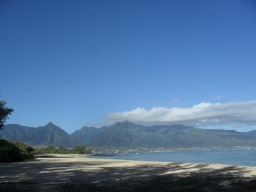 Kite Beach-Maui