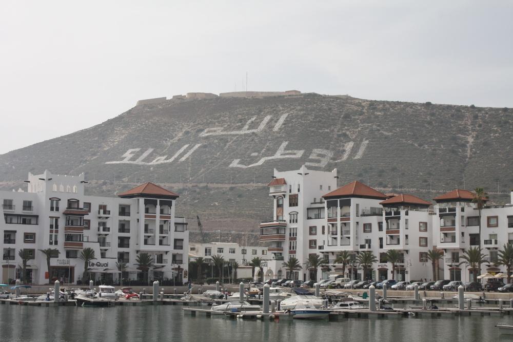 Agadir – precz z mitami!