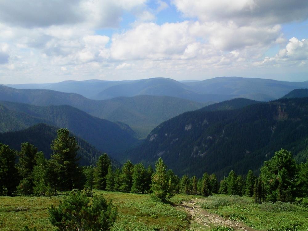 Śladami polskich badaczy – trekking w sercu Syberii