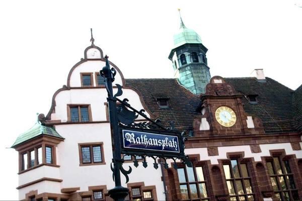 Fryburg Bryzgowijski – w mieście słońca i kanałów