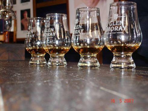 Whisky to już prawie synonim Szkocji