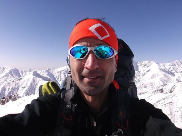 Ali Sarain