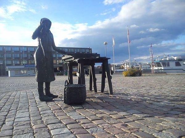 Szwecja_Karlskrona_rybaczka