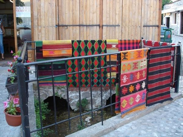 Mostar, codzienność