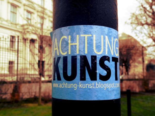 W Wiedniu sztuka jest wszechobecna