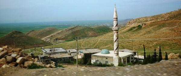 Wschodnia Turcja