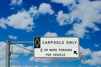E-carpooling ma swoje prawa!